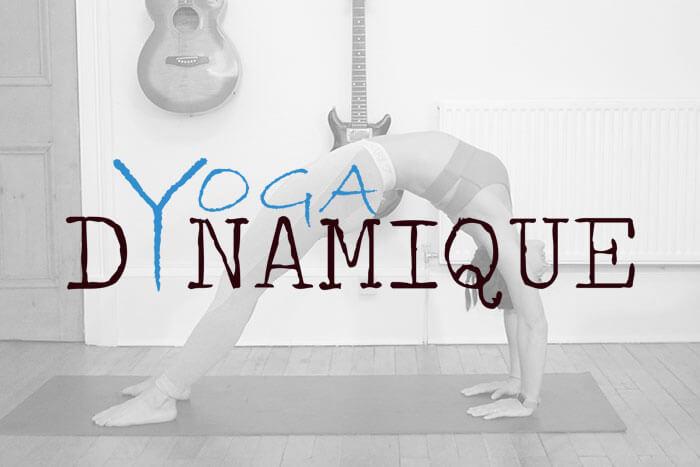 Dynamique Yoga